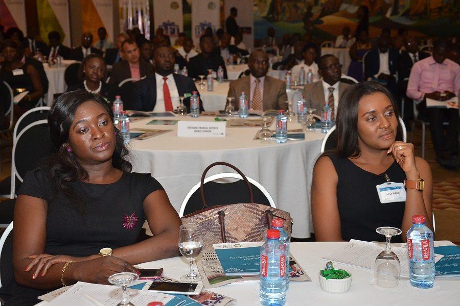WiFi at Ghana Economic Forum