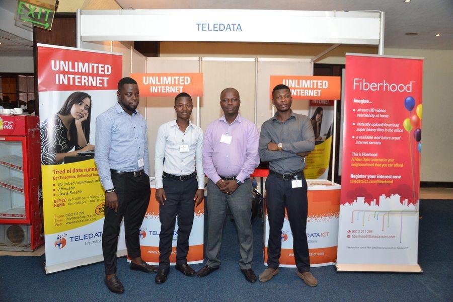 teledata free unlimited wifi internet