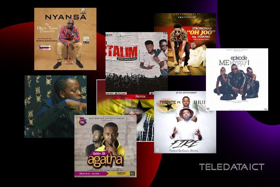 Ghana's Music