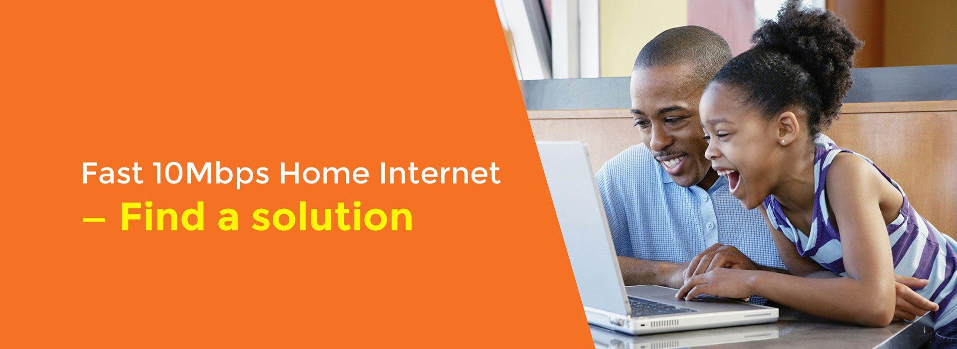 Internet Home Plus