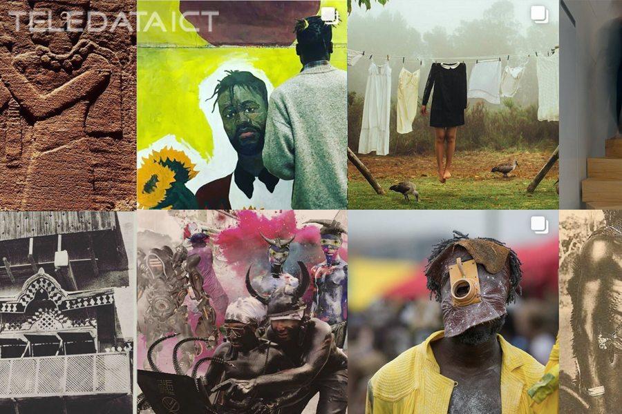 Ghana art online