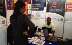 Teledata Exhibits at WACEE 2013 2