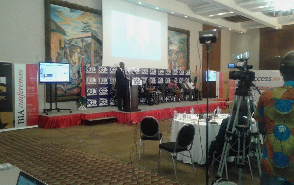 Ghana: The Economy, Ghana and the Cedi