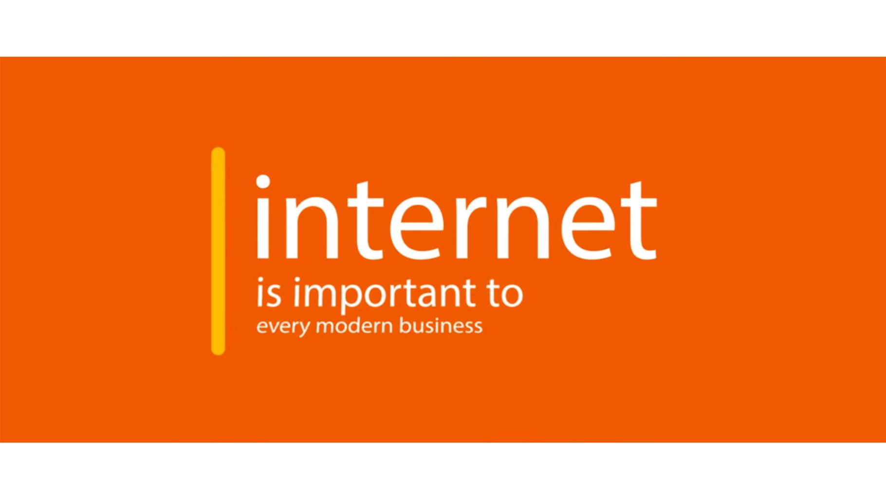 big business internet teledata ict
