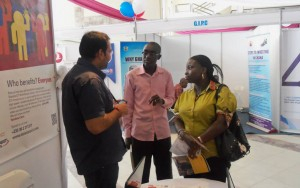 TeledataICT at African Hospitality 2
