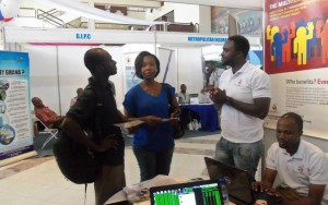 TeledataICT at African Hospitality 3