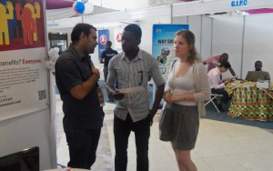 TeledataICT at African Hospitality 4