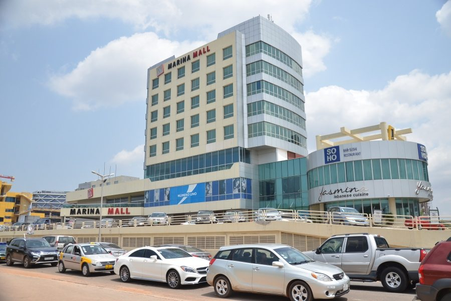 Teledata Fibre-To-The-Premises at Marina Mall