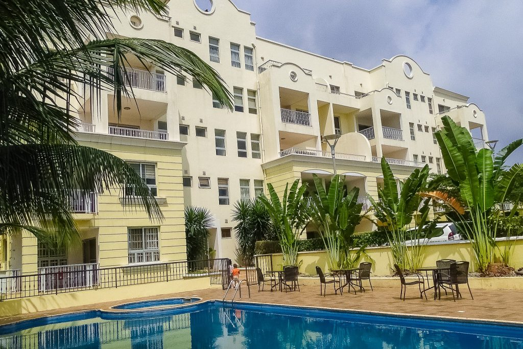 Christiana Court - Kumasi