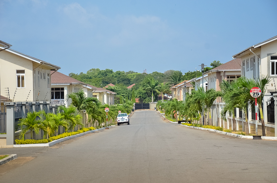 AU Village North Ridge - Accra
