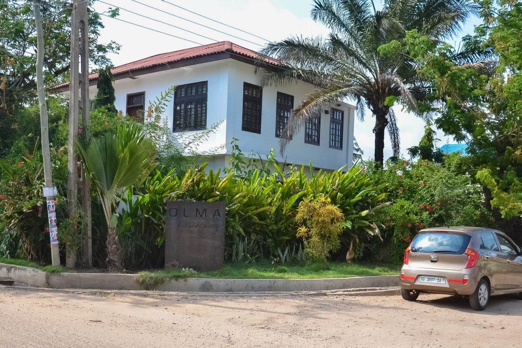 Olma Colonial Suite - Accra