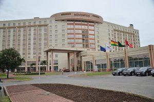 Movenpick Ambassador Hotel - Accra
