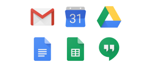 g suite featured products