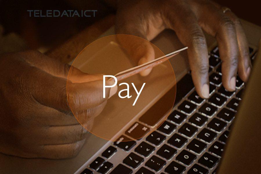 Teledata Online Bill Payment
