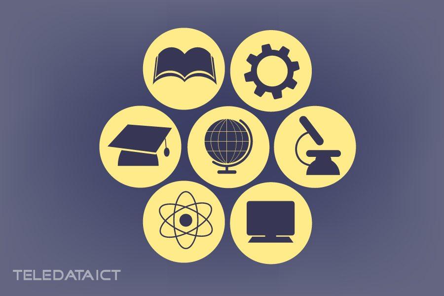 the internet and education teledata ict