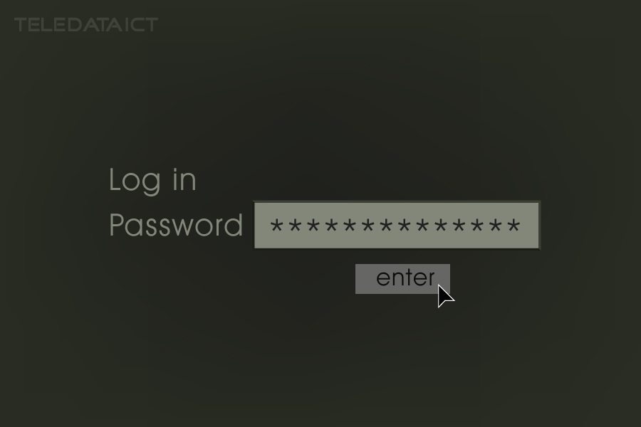 Managing Your Passwords