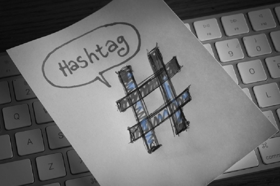 The Hashtag Phenomenon