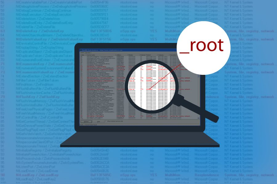 What Is a Rootkit