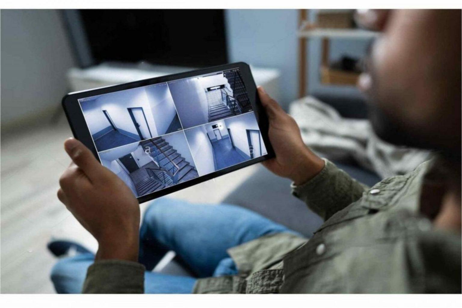 internet video surveillance