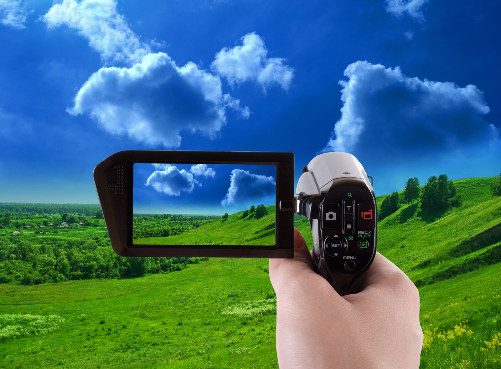 Top 7 Benefits of Cloud Video Surveillance Systems