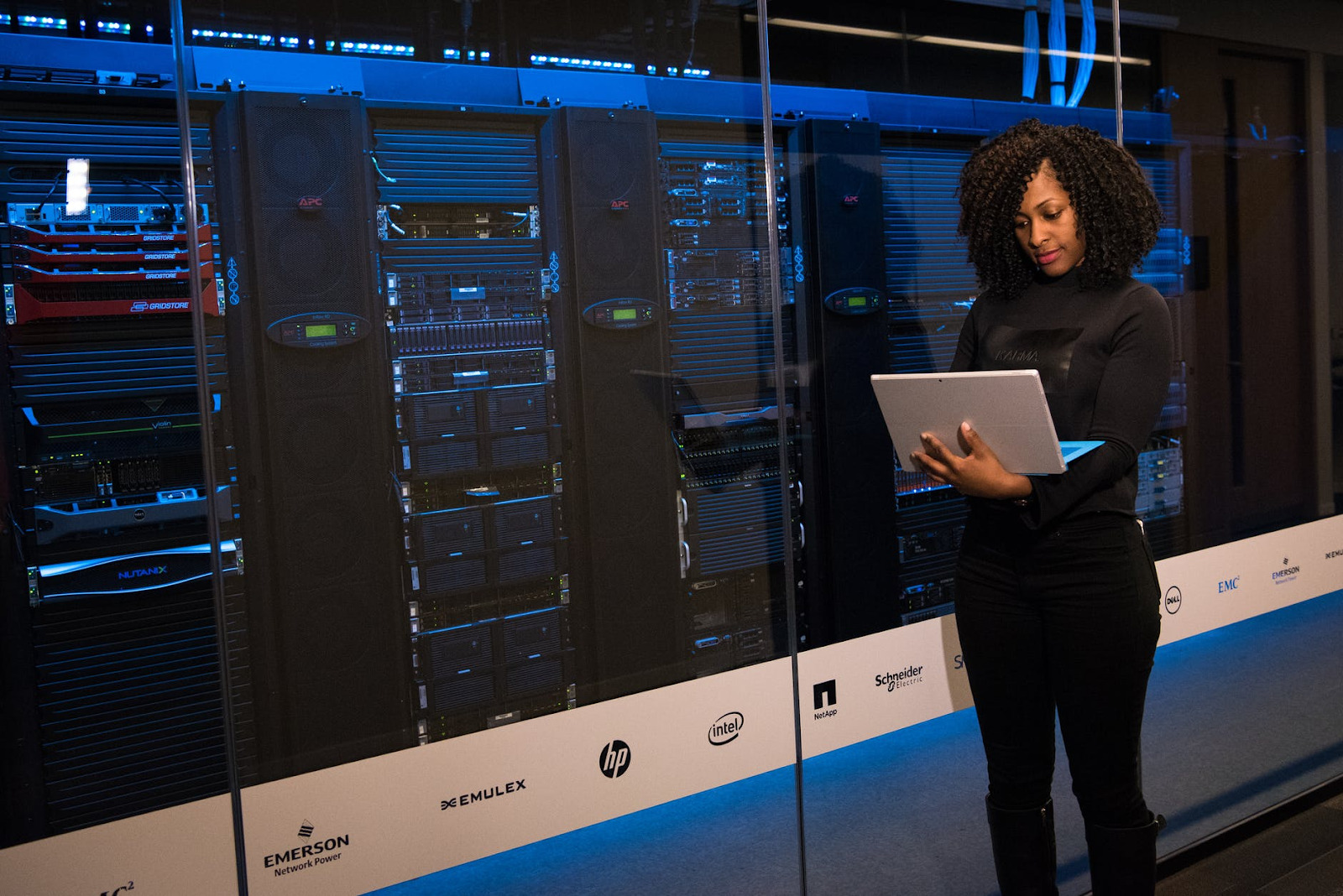 How Managed IT Assistance Helps Improve Your Business