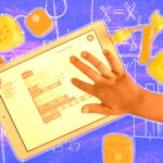 Closing the Education Gap with IoT
