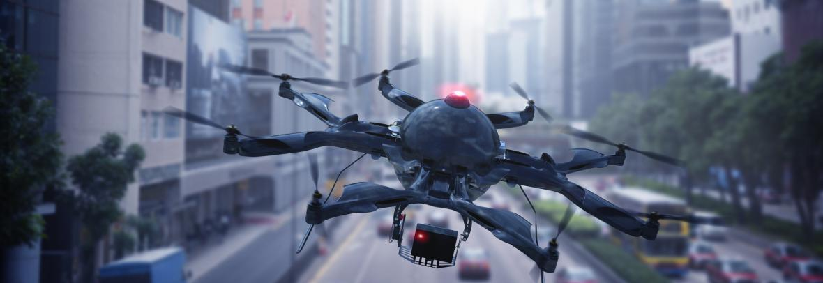 NAR: Drones, Cybersecurity Are Real Estate's Top Emerging Technologies