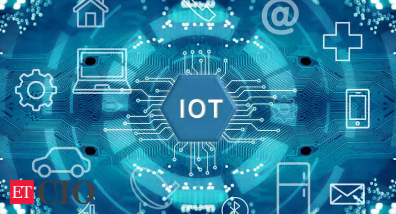 Why AI and ML go hand-in-glove with IoT