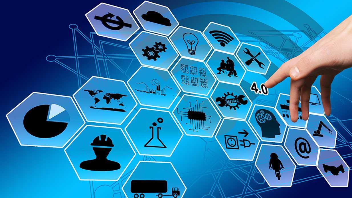5 Modern Technologies Impacting Manufacturers