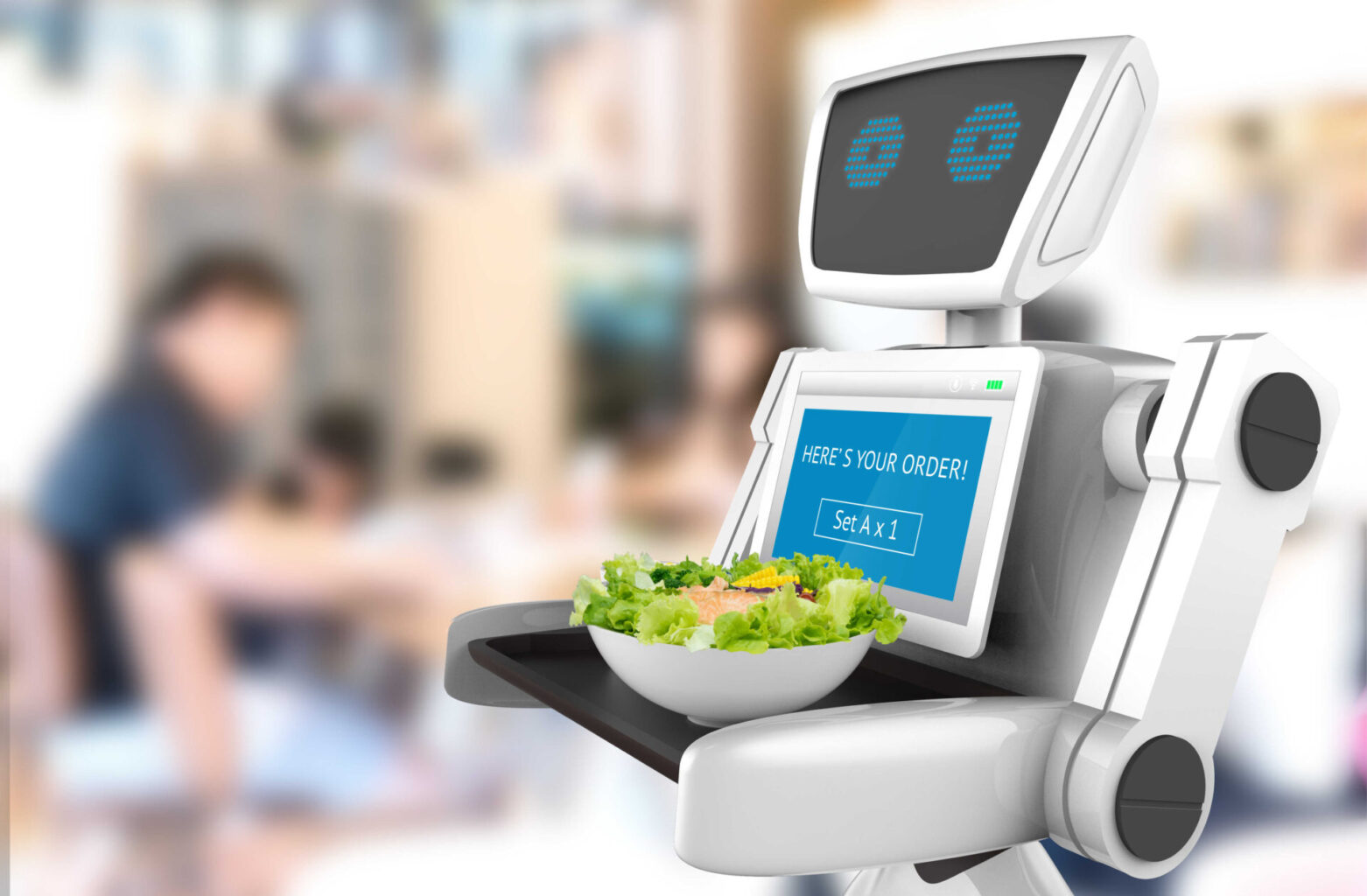 technology_food_service
