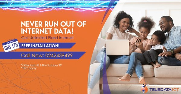 Get Unlimited Internet Today